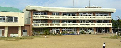 匝瑳市立須賀小学校