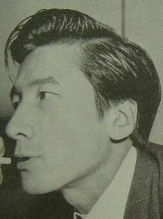小泉純一郎