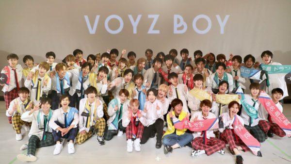 「VOYZ BOY」の画像検索結果