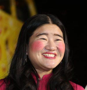 ガンバレルーヤよしこ