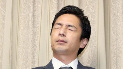 徳井 義実 病気