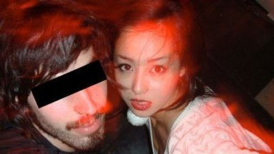 沢尻エリカ