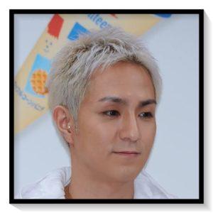 浜崎あゆみの子供の父親は松浦